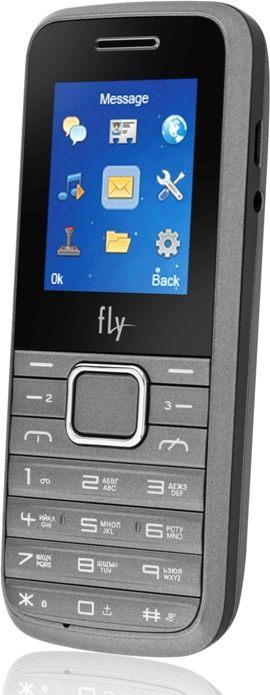 Fly TS91 - дешевый телефон на 3 сим-карты
