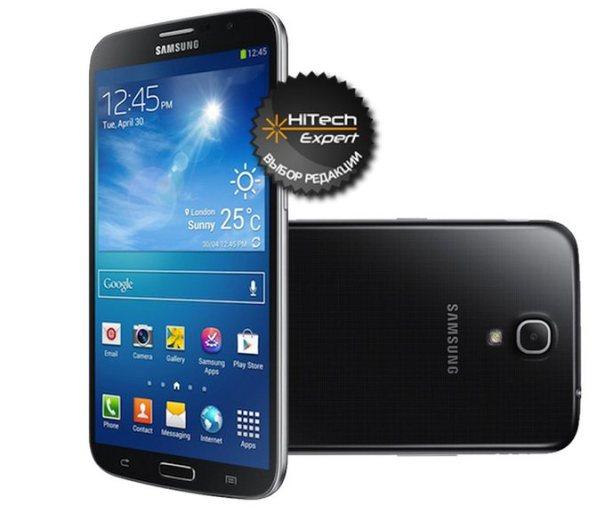 Samsung Galaxy Mega 6.3 - выбор редакции