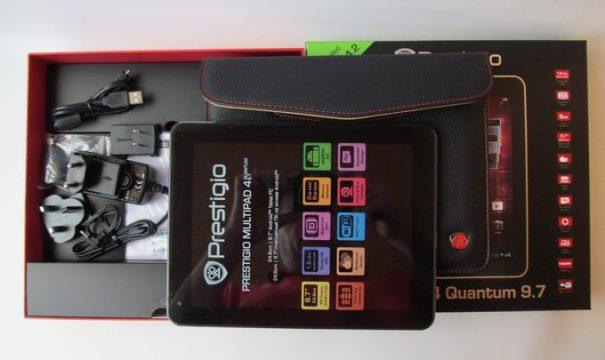 Prestigio MultiPad 4 Quantum 9.7