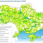 «Интертелеком» покрыл еще 146 населенных пунктов Украины