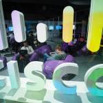 14 ноября в Киеве пройдет форум Cisco «Интуитивная сеть»