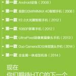 HTC Desire 820 получит 8-ядерный 64-битный чипсет Snapdragon 615