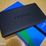HP и Google думают о выпуске гаджета Nexus для корпоративных пользователей