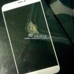 Смартфон Meizu MX4 получит рекордно тонкий безель