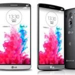 В Китае появился смартфон LG G3 с dual-SIM