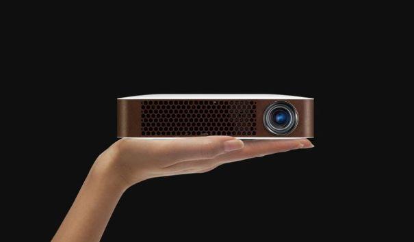 LG Bluetooth MiniBeam