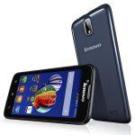 Lenovo A328 — 4-ядерный бюджетный смартфон