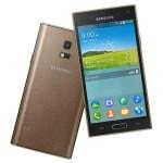 Первый Tizen-смартфон Samsung появится в ноябре