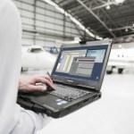 Panasonic представила новую версию защищенного ноутбука Toughbook CF-53