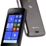 Анонсирован недорогой смартфон Fly ERA Windows с Windows Phone 8.1