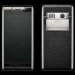 Vertu Aster — люксовый смартфон с неплохим функционалом