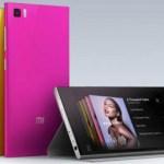 Xiaomi планирует резко увеличить продажи смартфонов в Индии