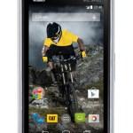 Анонсирован защищённый Android-смартфон CAT S50