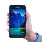 Samsung Galaxy S5 Active появится на европейском рынке