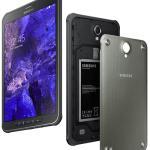 Защищенный В2В планшет Samsung Galaxy Tab Active