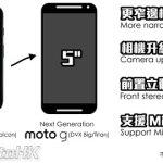 Известна стоимость смартфона Motorola Moto G2 в Индии