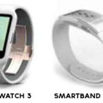 На IFA анонсируют «умные» часы Sony SmartWatch 3 и браслет SmartBand Talk