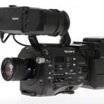 Sony представила видеокамеры и карты памяти для съёмки 4K