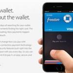 NFC в iPhone 6 работает только с Apple Pay