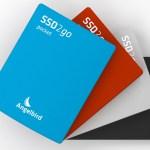 Карманный накопитель Angelbird SSD2go pocket имеет ёмкость до 512 Гбайт