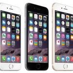 За 6 часов в Китае зарезервировали 2 млн iPhone 6 и iPhone 6 Plus