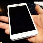 Samsung Galaxy Alpha A3 и A5 стали героями короткого ролика