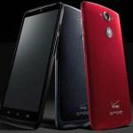 Опубликованы пресс-снимки смартфона Motorola Droid Turbo
