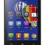 В России появился музыкальный смартфон Lenovo А319