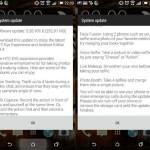 Европейский HTC One (M8) получил обновление Android 4.4.4 с Eye Experience