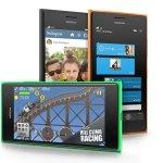 В России начались продажи смартфонов Lumia 830 и Lumia 735