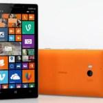 Microsoft продала 9,3 млн смартфонов Lumia