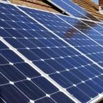 Создана первая солнечная ячейка со встроенной батареей