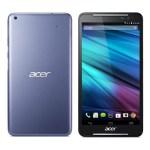 Acer Iconia Talk S — компактный планшет с поддержкой голосовых звонков