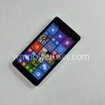 Новые фотографии смартфона Microsoft Lumia 535