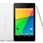 Обновление Android 5.0 Lollipop для ASUS Nexus 7