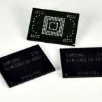 Samsung Galaxy S6 получит следующее поколение UFS-памяти