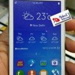 Новые фотографии Tizen-смартфона Samsung Z1