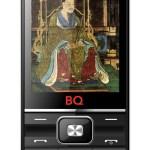 BQ Kyoto — телефон для «селфи» с поворотной камерой