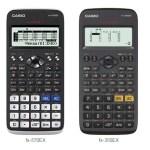 Casio анонсировала новую линейку инженерных калькуляторов
