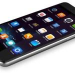 Elephone P5000 – Android-смартфон с 5350 мАч аккумулятором