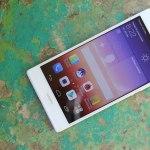 Huawei Ascend P7: тонкий и стильный смартфон с отличным оснащением