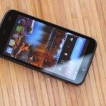 Fly IQ4502 Era Energy 1 – заряжающий смартфон