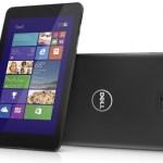 Семейство планшетов Dell Venue возможно пополнится 10-дюймовой моделью