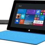 Microsoft хоронит Windows RT: ARM-планшеты не получат всех функций Windows 10