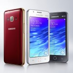 Tizen-смартфон Samsung Z1 будет выпускаться на заводе в Индии