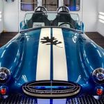 3D-принтер распечатал новенькую Shelby Cobra