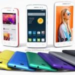 CES 2015: Alcatel анонсировал три смартфона и планшет линейки Pop 2