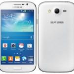 Samsung анонсировала новый двухсимочный смартфон Galaxy Grand Neo Plus