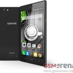 Gigabyte представила новые смартфоны GSmart Guru GX, Mika MX и Roma RX