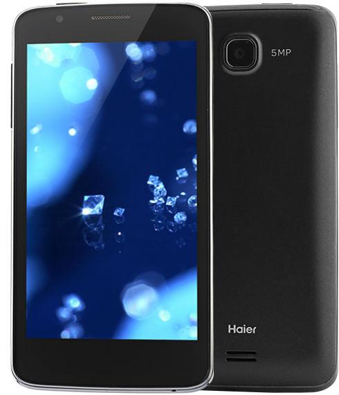Haier W818